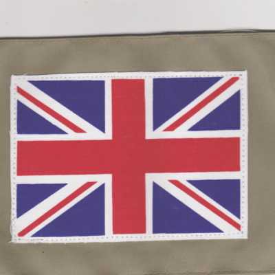 British Army Forces armband