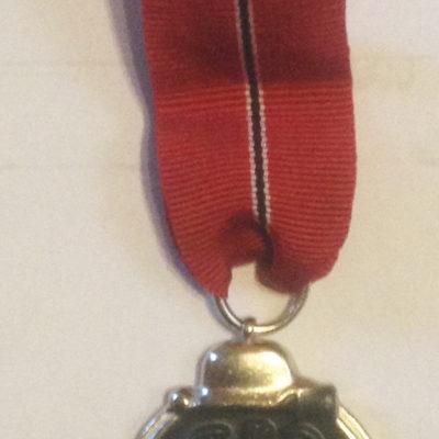 German Army Eastern Front Medal
