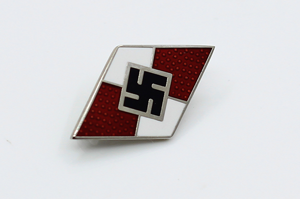 Hitler Youth Badge