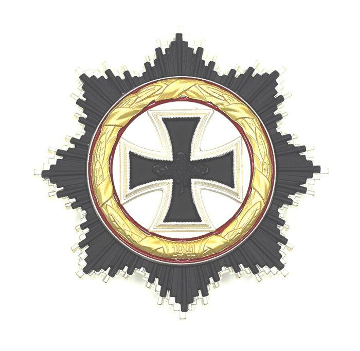 1957 German Cross in Gold NEW