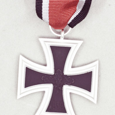 GERMAN ARMY IRON CROSS 2nd CLASS 57 ISSUE