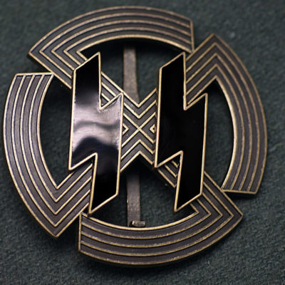 SS Proficiency Sport Badge in Bronze