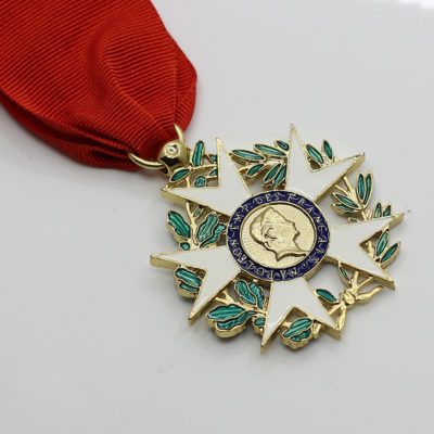 First Empire of France Legion of Honour (Chevalier)