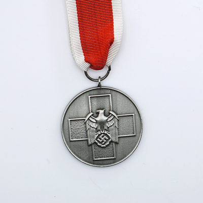 German Social Welfare Decoration Medal