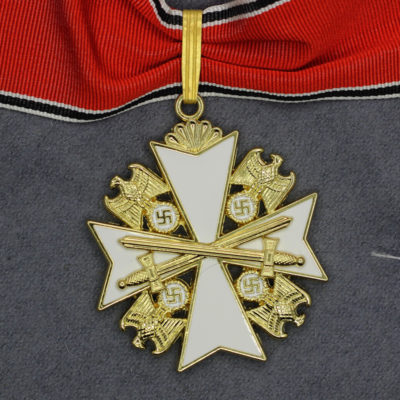 Order of the German Eagle 3rd Class
