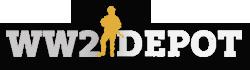 WW2 Depot Logo