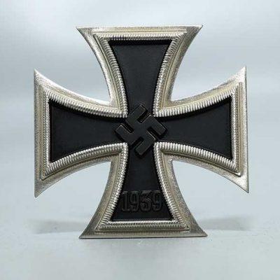 German Iron cross 1 class